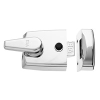 1630-37-2 | STANDARD NIGHTLATCH 60MM CP