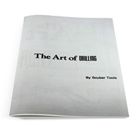 1803XL | THE ART OF DRILLING BOOK