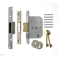 "201-61 | VISCOUNT DEADLOCK 2.5"" SC BOXED"