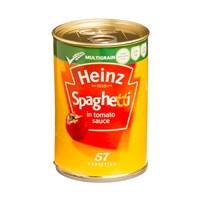 203HS | SAFECAN HEINZ SPAGHETTI