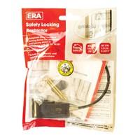 723-25 | ERA SAFETY RESTRICTOR BROWN BAGGED
