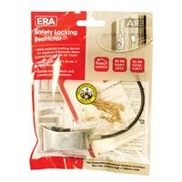 723-37-5 | ERA SAFETY RESTRICTOR CHROME BAGGED