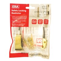 723-73-5 | ERA SAFETY RESTRICTOR GOLD BAGGED