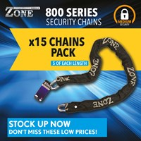 800/OFFER | ZONE SECURITY CHAINS SUMMER OFFER