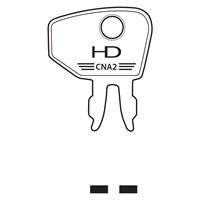 C353   CNA2 METAL TOP CAR BLANKS