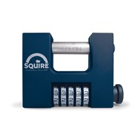CBW85 | SQUIRE 85MM ANVIL COMBI 5 WHEEL PADLOCK
