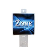 CLP15 | ZONE TSA CLIP STRIP