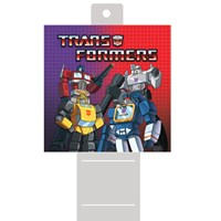 CLPE14 | TRANSFORMERS CLIPSTRIP EMPTY