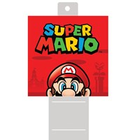CLPE15 | SUPER MARIO CLIPSTRIP EMPTY
