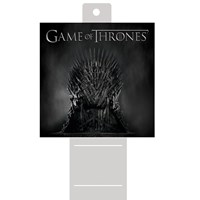 CLPE7 | GAME OF THRONES CLIPSTRIP EMPTY