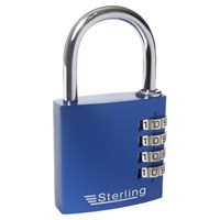 CPL131 | 30MM COMBINATION PADLOCK