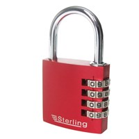 CPL141 | 40MM COMBINATION PADLOCK