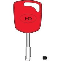CV048 | FD3TK2 RED  TIBBE MASTER
