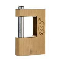 DE0112 | BX990 90MM BRASS SHUTTER LOCK