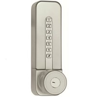 DX3 | ELECTRONIC ACCESS CONTROL LOCK