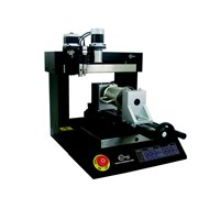 GEM-CX5 | GEM-CX5 MULTI ENGRAVING MACHINE
