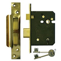GRP-5LEVERSASH | BB 5 LEVER INSURANCE APPROVED SASHLOCKS RANGE