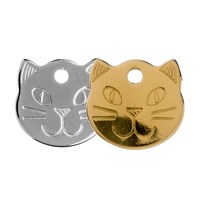 GRP-CATHEAD | CAT HEAD MEDALLION