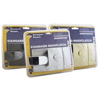 GRP-DB60NLATCH | DEADLOCKING 60MM  NIGHTLATCH VISI PACKED