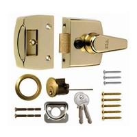 GRP-ERA1430 | ERA - NIGHTLATCH 40MM NARROW STYLE