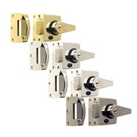 GRP-ERA1830BSNIGHTL | ERA - 1830 SERIES BRITISH STANDARD NIGHTLATCHES