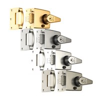 GRP-ERA1930BSNIGHTL | ERA - 1930 SERIES BRITISH STANDARD NIGHTLATCHES