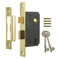 GRP-ERA3LEVERSASH | ERA - 3 LEVER SASHLOCK