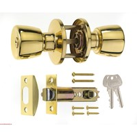 GRP-ERAENTRKNOBSET | ERA - ENTRANCE LOCKING KNOB SET RANGE