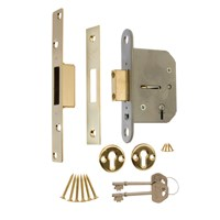 GRP-ERAVISCOUNTDEAD | ERA - VISCOUNT 5 LEVER DEADLOCK