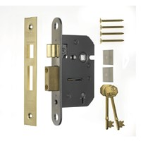 GRP-ERAVISCOUNTSASH | ERA - VISCOUNT 5 LEVER SASHLOCK RANGE