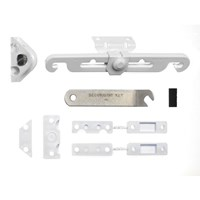 GRP-ERAWINDREST | ERA - WINDOW RESTRICTOR