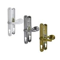 GRP-FULLEVPAD68MPL | FULLEX LEVER/PAD 68MM SPRUNG MPL DOOR HANDLES