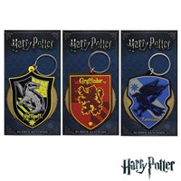 GRP-HARRYPOTTPVCFOB | HARRY POTTER PVC KEY FOBS