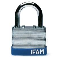 GRP-IFAMLAM | IFAM - LAMINATED PADLOCK