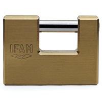 GRP-IFAMU | IFAM - U SERIES SHUTTER LOCK
