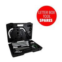GRP-LETTERBXTLSPARES | LETTER BOX TOOL SPARE PARTS SOUBER