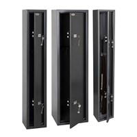 GRP-PHOENIXGUNSAFE | PHOENIX LACERTA HIGH SECURITY GUN SAFE CABINETS