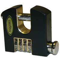 GRP-SQUIRESHCBSERIES | SQUIRE - SHCB SERIES COMBINATION HIGH SECURITY PADLOCK