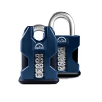 GRP-SQUIRESSCOMBI   SQUIRE STRONGHOLD SS COMBINATION HIGH SECURITY PADLOCKS