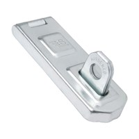 GRP-STERHASPSTAPLE | STERLING - HASP & STAPLE