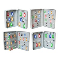 GRP-STERLOCKKEYCAB | STERLING - LOCKING KEY CABINET RANGE