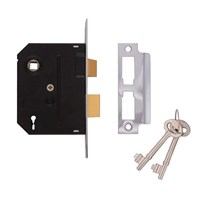 GRP-UNION2LEVERSASH | UNION - 2 LEVER SASHLOCK