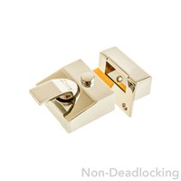 GRP-Z8241 | ZONE NON DEADLOCKING NARROW (40mm) NIGHTLATCH