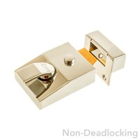 GRP-Z8261 | ZONE NON DEADLOCKING STANDARD (60mm) NIGHTLATCH