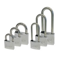 GRP-ZMARBOX | ZONE 10 SERIES MARINE PADLOCKS - BOXED