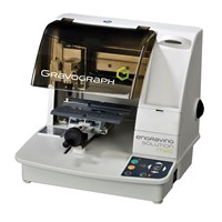 GRV001 | GRAVOGRAPH M20  ENGRAVING MACHINE