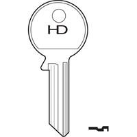H0041 | 23KR LOCKWOOD CYLINDER BLANKS