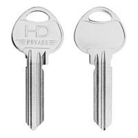 H0096PS | YAX5 HD PREMIUM STEEL NP