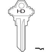 H0404 | 145L 1145L SCHLAGE CYLINDER