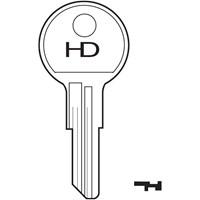 H0424 | 1043J SILCA HF1R ILLINOIS HAFE